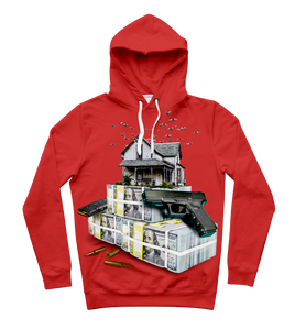 Trap House Hoodie