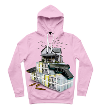 Load image into Gallery viewer, Trap House Hoodie