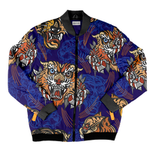 Load image into Gallery viewer, No Fear Bomber Jacket