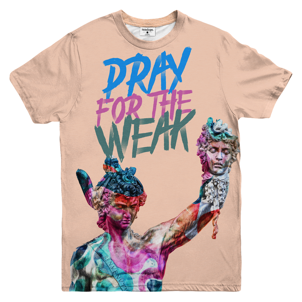 Pray For The Weak Tee