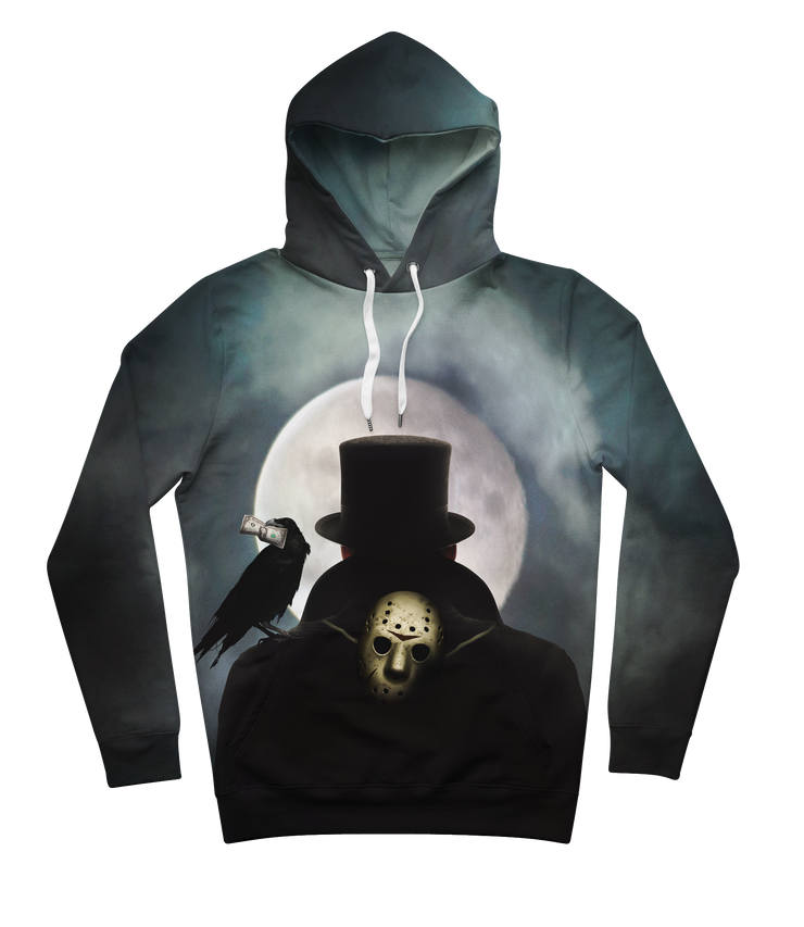 Savage Night Hoodie