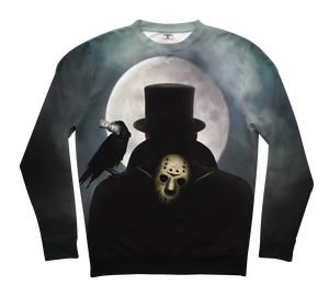 Savage Night Sweater