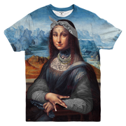 Trap Mona Lisa Tee