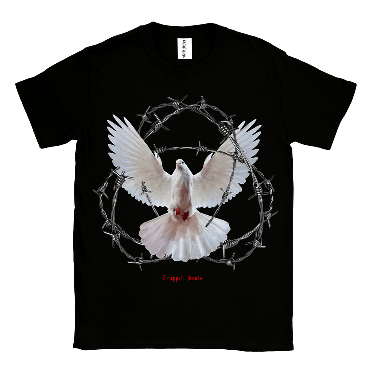 Trapped Souls Tee