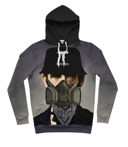 Trill Lincoln Hoodie  NEW!