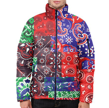Load image into Gallery viewer, Trill Puffer Jacket