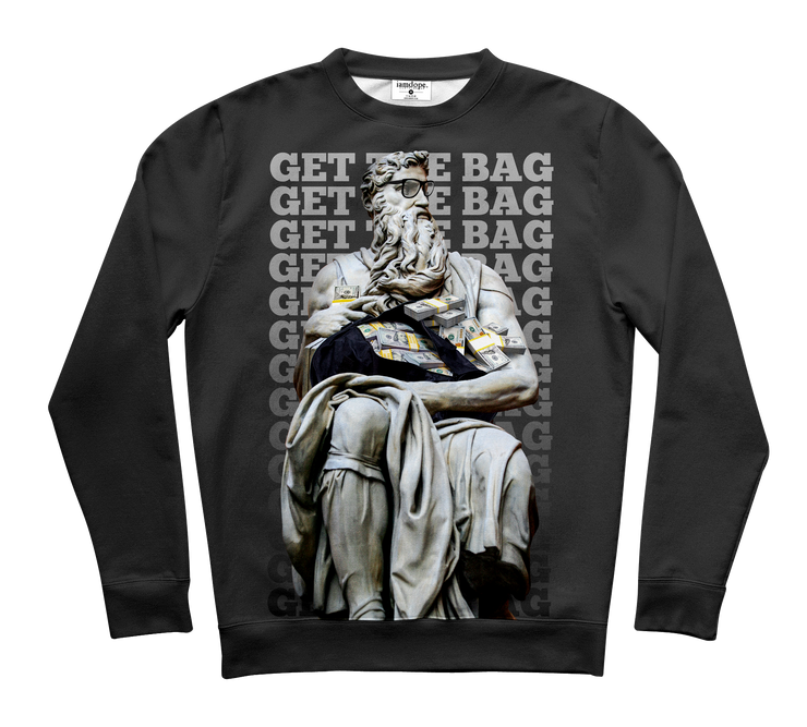 Get The Bag Sweater