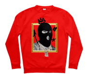 By Any Means Sweater