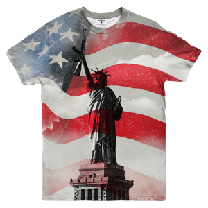 This is america Tee