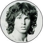 Jim Morrison Button