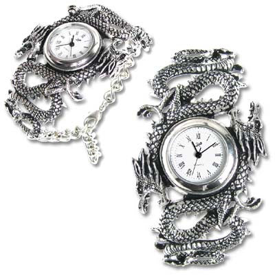 Imperial Dragon Bracelet Watch