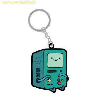 Adventure Time With Finn & Jake - Beemo Keychain
