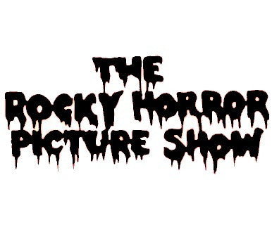 The Rocky Horror Picture Show Sticker