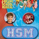 High School Musical Collectors Gift Set
