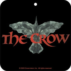 The Crow Air Freshener