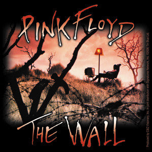 Pink Floyd The Wall Sticker
