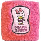 Daisy Duck Drama Queen Wrist Band