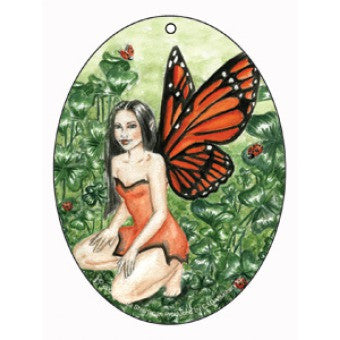 Butterfly Air Freshener