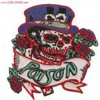 Concert Poison Patch