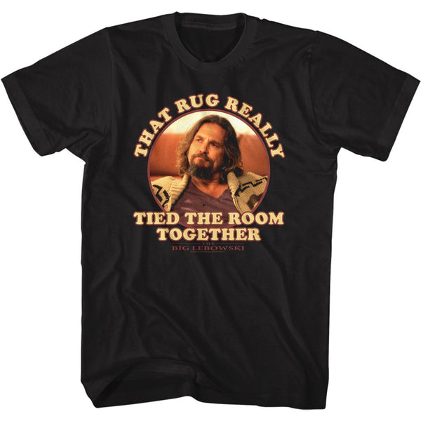The Rug really tied the room together T-Shirt / The Dude Tee