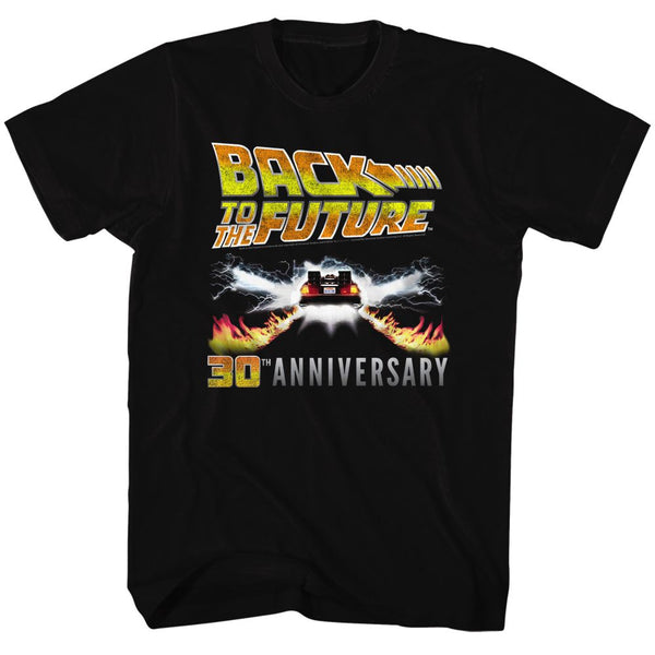 Back to the Future T-Shirt / 2020 Back to the future 35th Anniversary Movie Tee