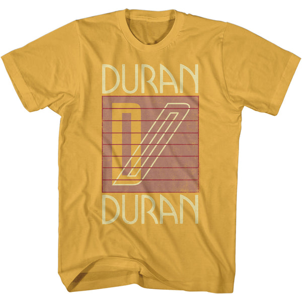 Duran Duran T-Shirt / 80s Throwback Rock Tee