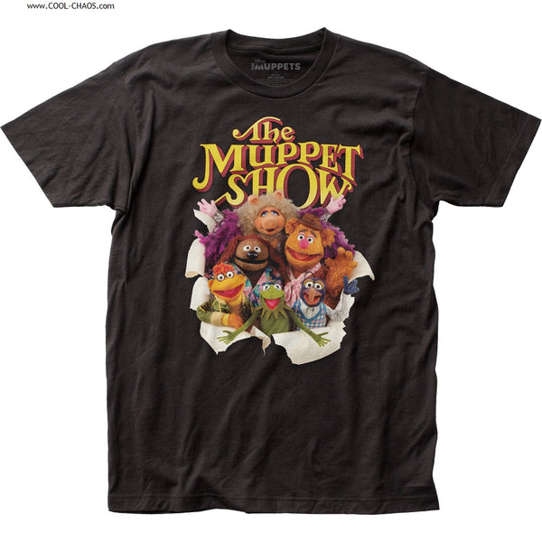 The Muppet Show T-Shirt