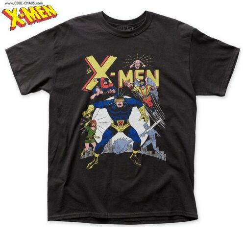 The X-Men T-Shirt X-Men #87 The Fateful Finale from Marvel Comics