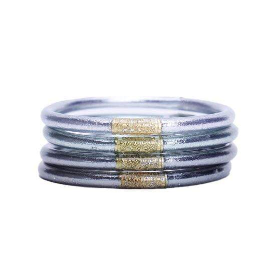 BuDhaGirl Moon Bangles - Brave Boutique