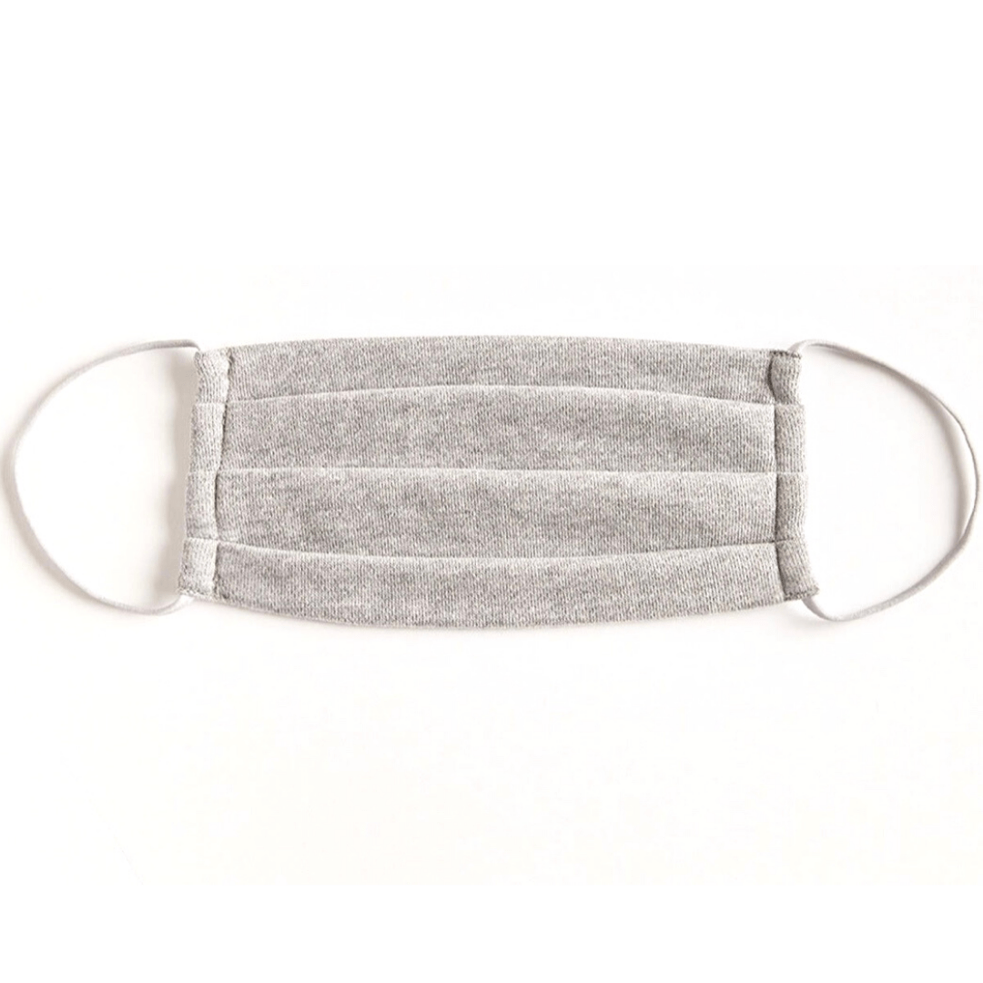 Zsupply Grey Face mask - Brave Boutique