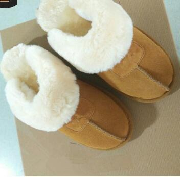 UGG Warm slippers