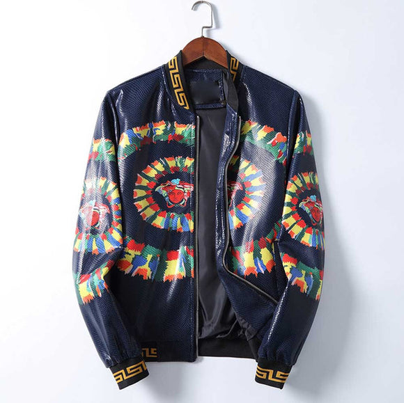 Brand Jacket Men Designer