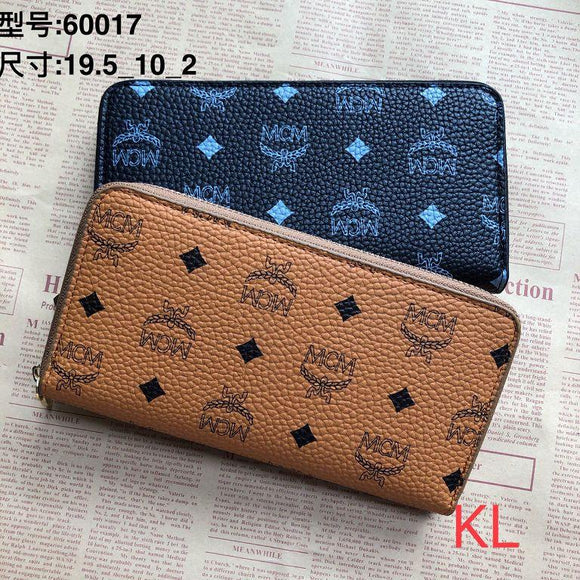 (Wholesale Quantity 5+ WSHB) Bag MCM Wallets