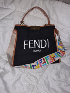 FENDI Medium Bag