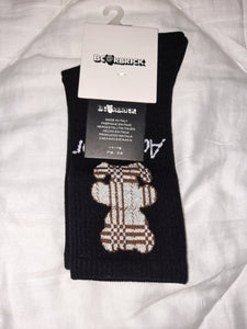 Facebook post BB Socks