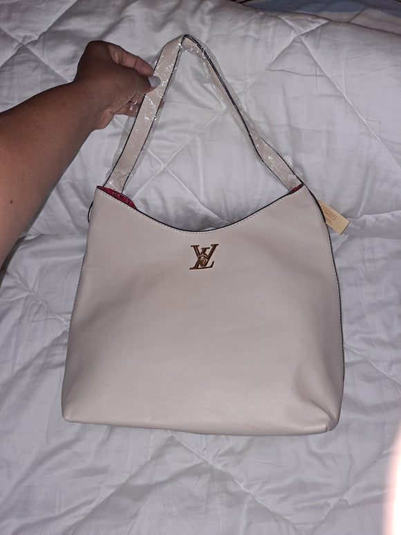 Off white LV bag