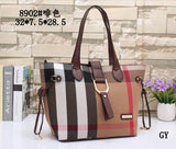 (Wholesale Quantity 5+ WSHB)  BB Buckle shoulder bag