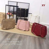 (Wholesale Quantity 5+ WSHB) Chanel Chain Strap Sets shoulder Handbags