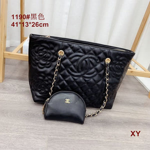 Chanel shoulder bag Sets
