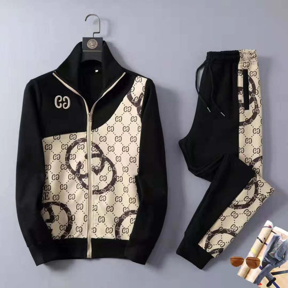 GG 2PC Sweatsuit