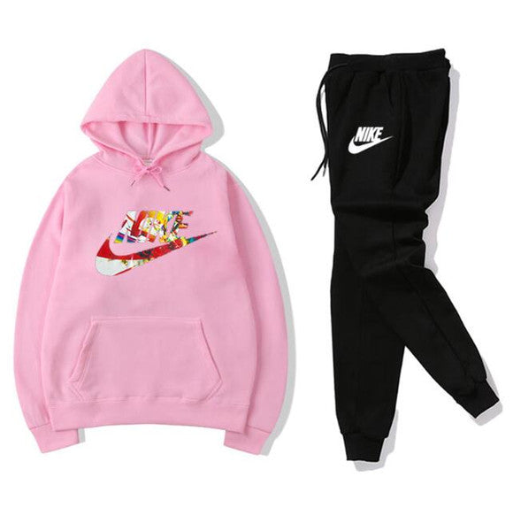 NIKE Designer Tracksuit Men/Women Sweat Suits