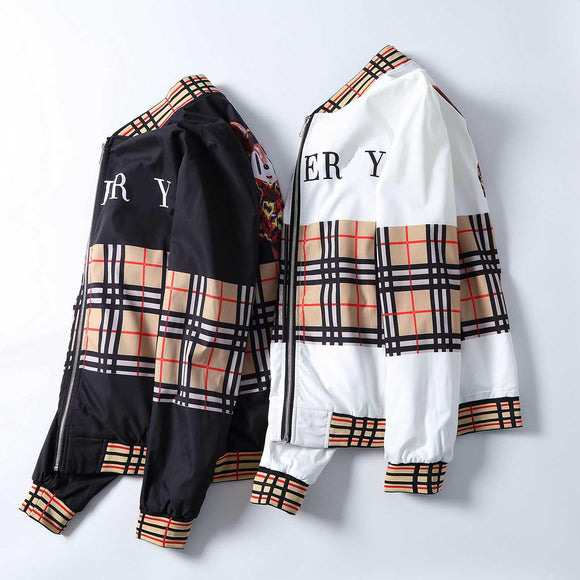 Burberry comfortable jacket