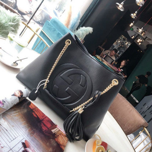 Gucci handbags purses women crossbody bag flower shoulder bags messenger