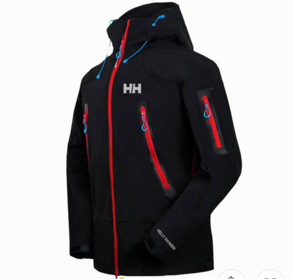 Helly Hansen Lux Jackets