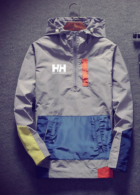 Helly Hansen Lux Windbreaker