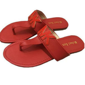 MK Lux Sandals - Dominick's Boutique