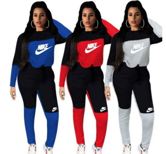 Nike Lux Set - Dominick's Boutique
