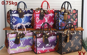 Wholesale Mulitcolor LV Bags