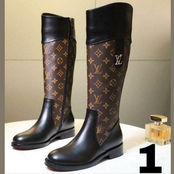 FB Live Copy of LV Boots