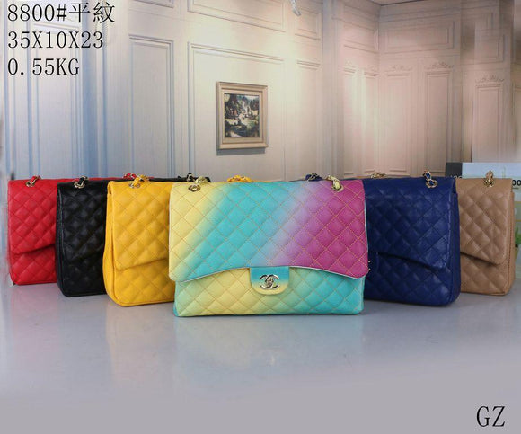 (Wholesale Quantity 5+ WSHB) CC shoulder bag
